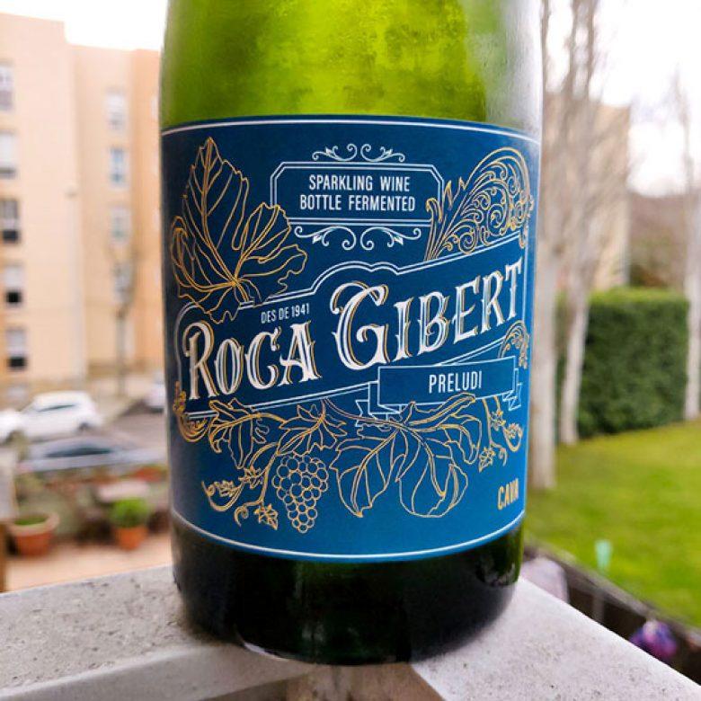Roca-Gibert-Preludi-portada
